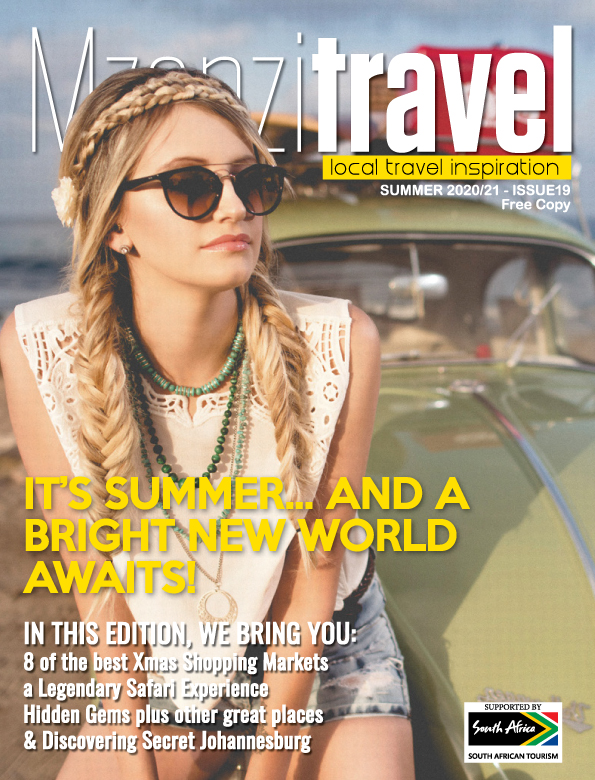 Mzanzi Travel Magazines